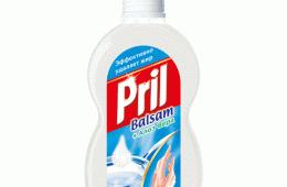Эффективное и приятное моющее средство