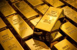 Где спрятано золото