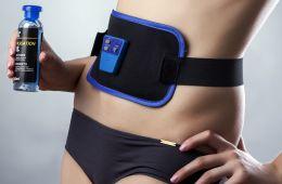 Помогает ли похудеть пояс миостимулятор AB Gymnik
