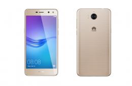 Личное мнение о смартфоне Huawei honor Y5