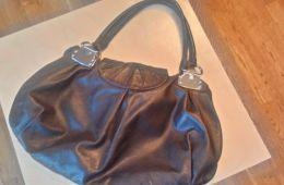 Отзыв о сумке-копии Prada