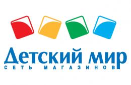 Интернет-магазин Детский мир