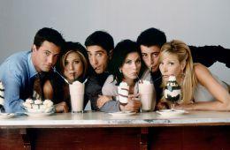 Настоящая классика комедийных сериалов