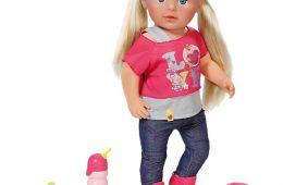 Интересная и качественная кукла для девочек