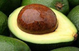 Питательная ценность авокадо