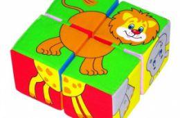 Замечательная и безопасная игрушка для ребенка