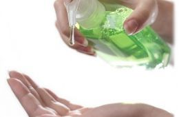 Бюджетный вариант хорошего жидкого мыла