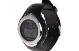 Неплохие электронные наручные часы