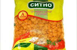 Недорогие, но качественные и вкусные макароны.