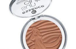 Отличный бюджетный бронзер Essence Sun Club подойдет для новичков и любительниц макияжа!