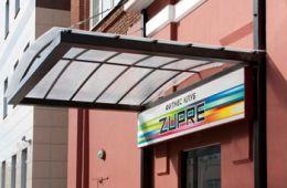 Фитнес-центр Zupre