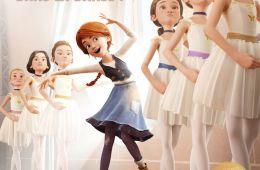 Ballerina -мультфильм, который засталяет идти к своей мечте