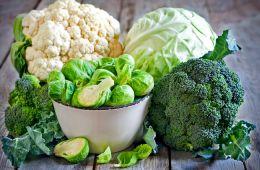 Капустная диета: результаты похудения и побочные эффекты
