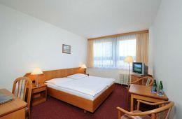 Отель Olsanka в Праге: 4 балла из 10