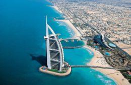 Чем меня покорили Арабские Эмираты!