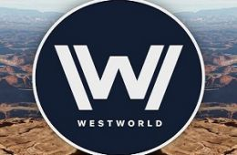Сериал «Мир Дикого запада»
