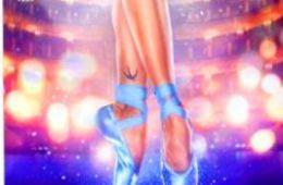 Захватывающий фильм о тяжелых буднях балерин