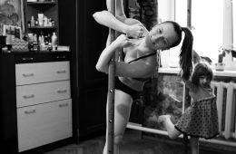 Pole dance, идеальный вид спорта для поднятия самооценки