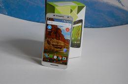 Motorola X Play - новый смартфон в лучших традициях бренда