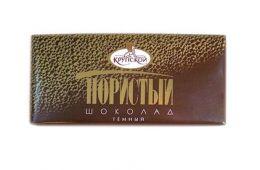 Неплохой шоколад