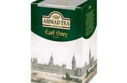 Чай Ahmad Tea Earl Grey