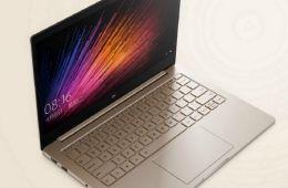 """Качественный китайский Ноутбук Xiaomi mi air 13,3"""""""