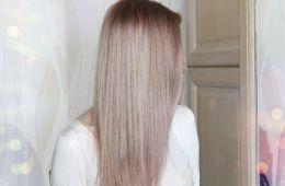Как избавиться от желтого оттенка волос при окрашивании светлыми красками