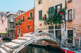 Чувственная Венеция