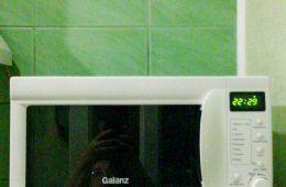 Удобная, легкая в эксплуатации, функциональная микроволновая печь
