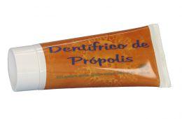Отзыв о зубной пасте с прополисом без фтора. Чистит хорошо, действительно натуральная.