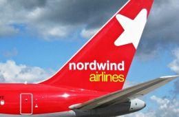 Впечатления от полета с Nordwind Airlines
