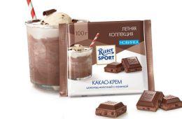 Пальмовое масло + какао = вкусный десерт