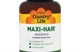 Волшебные витамины для роста волос