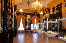 Музей Фаберже (Санкт-Петербург)