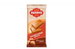 """Отзыв о """"Карамельный шоколад"""" от Яшкино"""