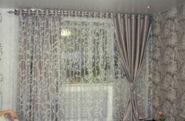Рекомендую чистить шторы у Эксперт
