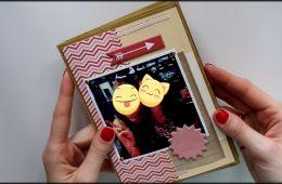открытка подружке на день рождения))