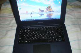 Ноутбук 4GOOD CL-100 – симпатичный и практичный