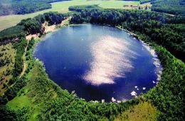 Озеро Светлояр – знаменитое место силы