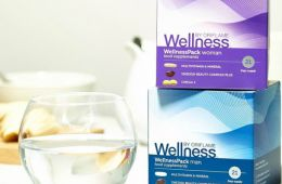Витамины «Wellness PACK»