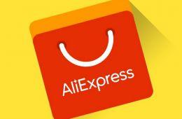 Что интересного на Алиэкспресс?