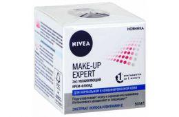 Nivea MAKE-UP EXPERT: я в восторге от этого крема