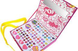 Большой Игровой набор детской декоративной косметики для лица Markwins 3704551 POP