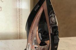 Утюг Tefal Ultimate Pure Micro-calc FV9867E0