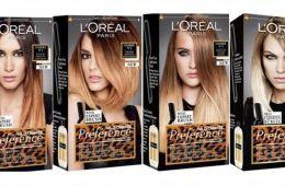 Крутая краска для волос