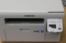 Отзыв о пятилетнем использовании МФУ Samsung SCX-3405W