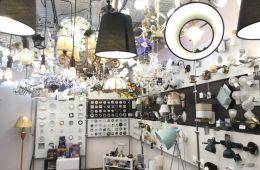 Подбор светильников по дизайн-проекту