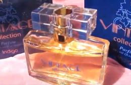 Номерная французская парфюмерия