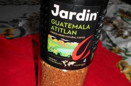 Кофе Jardin Guatemala Atitlan