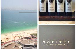 Отличный отель, потрясающие завтраки, шикарная атмосфера и запахи парфюма Lanvin
